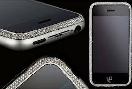 Handphone Design Termewah